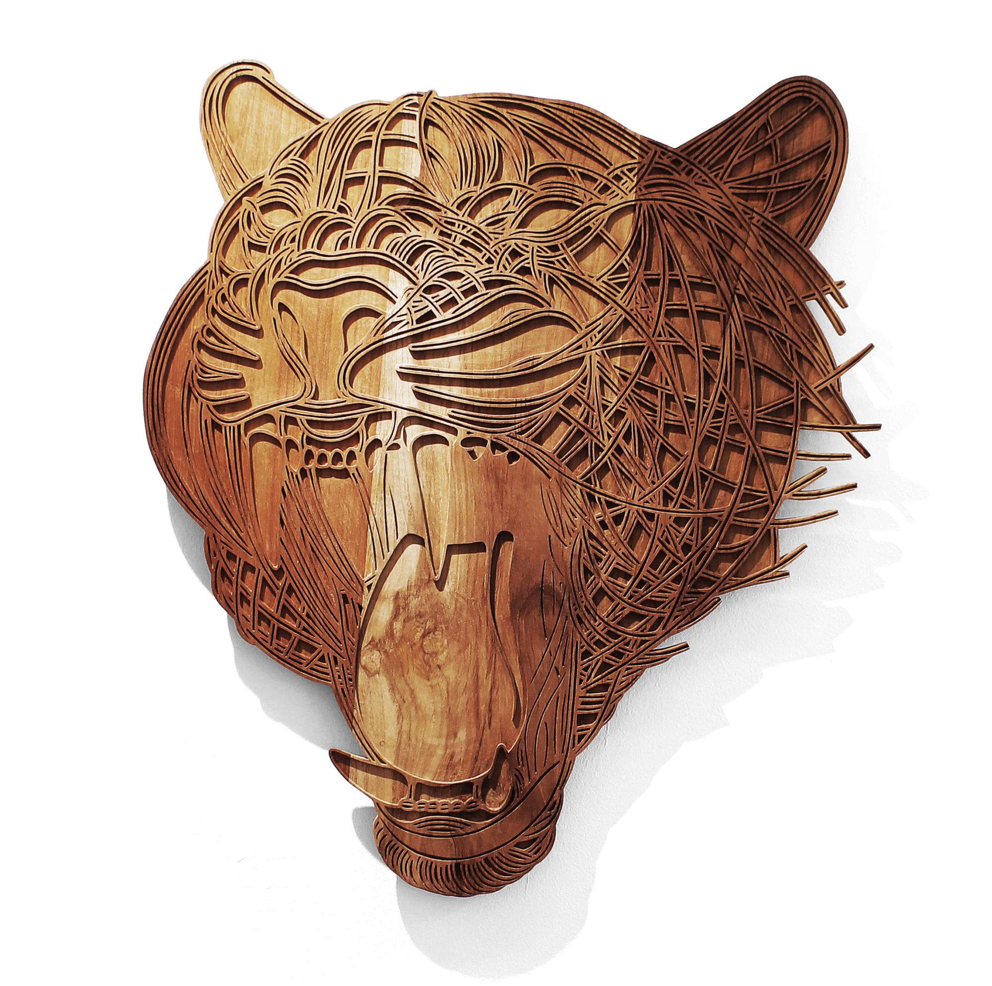Max Gartner Wood Carvings